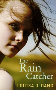 YA novel, The Rain Catcher
