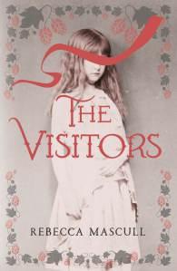 Visitors paperback cover hi res