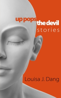 Cover for Up Pops the Devil
